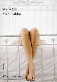 Book Cover: Agus Milena, Ali di babbo
