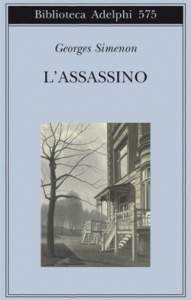 Book Cover: Simenon Georges, L'Assassino