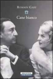 Book Cover: Gary Romain, Cane bianco