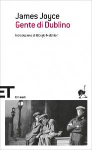Book Cover: Joyce James, Gente di Dublino