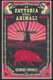 Book Cover: Orwell George, La fattoria degli animali