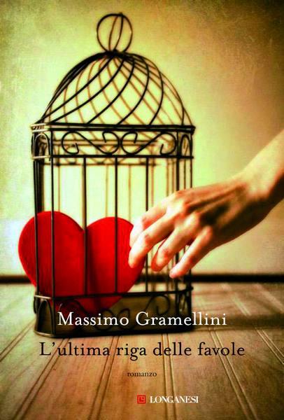 Book Cover: Gramellini Massimo, L'ultima riga delle favole