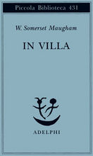 Book Cover: Maugham W. Somerset, In villa