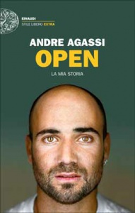 Book Cover: Agassi Andre, Open