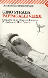 Book Cover: Strada Gino, Pappagalli Verdi
