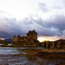 Eilean Donan, castello