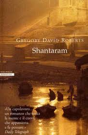 Book Cover: Roberts Gregory David, Shantaram