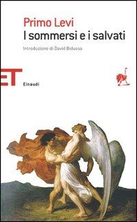 Book Cover: Levi Primo, I sommersi e i salvati
