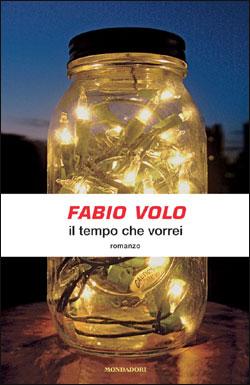 Book Cover: Volo Fabio, Il tempo che vorrei