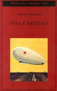 Book Cover: Grossman Vasilij, Vita e destino