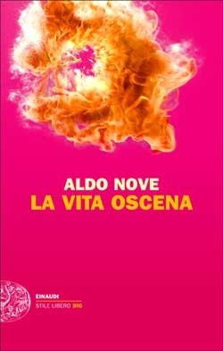Book Cover: Nove Aldo, La vita oscena