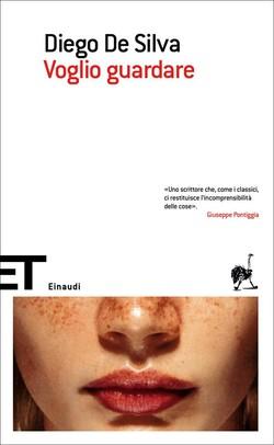 Book Cover: De Silva Diego, Voglio guardare